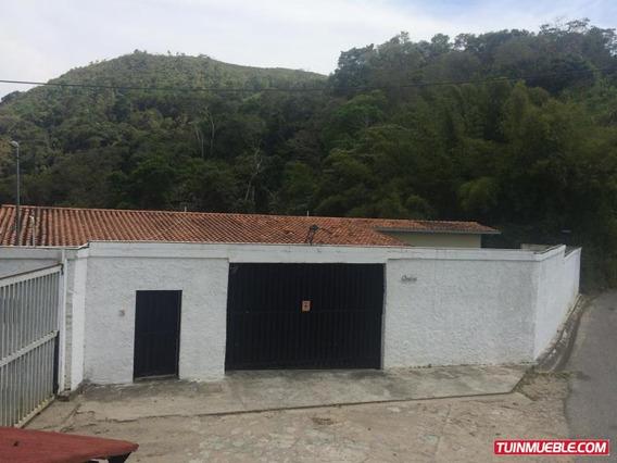 Casas En Venta 19-15306 Rent A House La Boyera