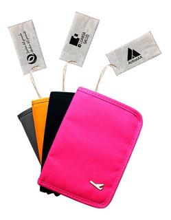 50 Organizador Viaje Porta Pasaporte Etiqueta Personalizada