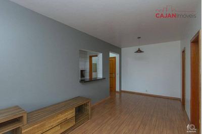 Apartamento Com 1 Suíte E 1 Vaga No Bairro Jardim Lindóia - Ap4125