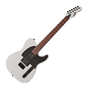 Guitarra Ltd Lte200rv - Branca