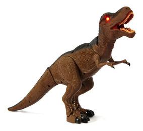 Dinossauro Rex Movimentos Luz Som - Mc18009