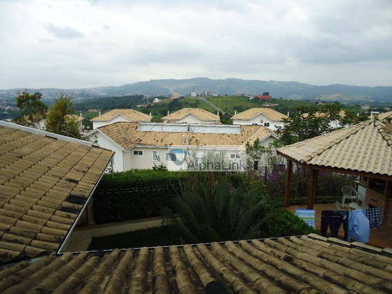 Casa Scenic - 157m2 - 3 Dorms Sendo 1 Suíte - Santana De Parnaíba - Sp - Ca0782