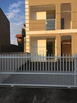 Apartamento Térreo | Próximo Ao Centro De Araquari | 02 Dormitórios | 65 M2 - Sa00307 - 32793683