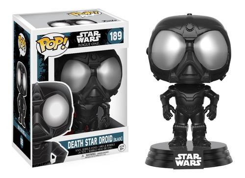 Death Star Droid #189 Funko Pop