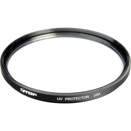 Filtro Uv 82mm Tiffen Multicapa Protector Made In Usa