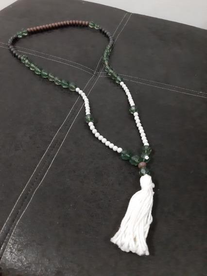 Japamala Masculino Marrom/verde