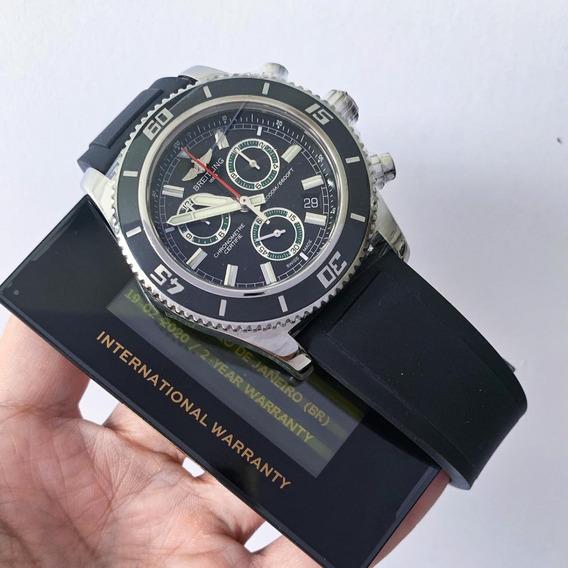 Breitling Superocean Chronograph M2000 46mm 2020