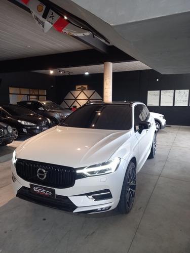 Imagem 1 de 9 de Volvo Xc60 T5 Momentum 2018 - São Paulo Motorsport
