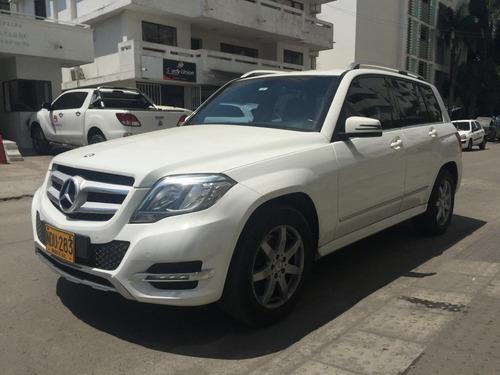 Mercedes Benz Glk 300  4matic +