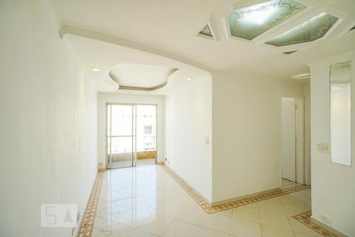 Apartamento Para Aluguel - Mooca, 2 Quartos,  54 - 893315026