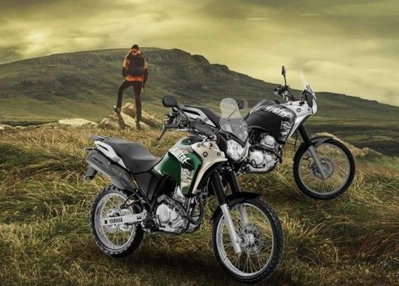 Yamaha Tenere 250 Okm Entrega Inmediata Performance Bikes