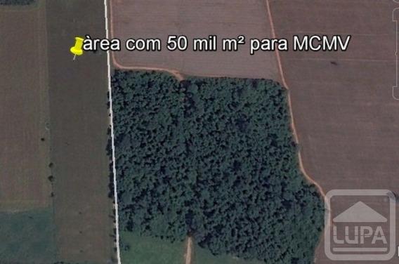 Terreno Birigui - Ls11672