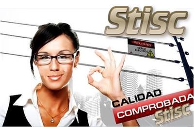 Venta E Instalacion De Cercos Electricos Y Camaras Stisc