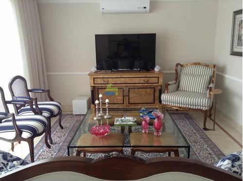 Imagem 1 de 15 de Apartamento - Indianopolis - Ref: 13635 - V-871632