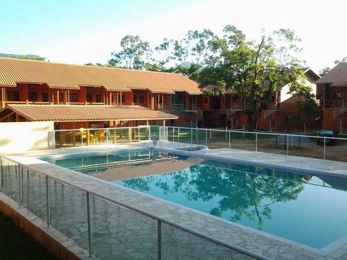 Imagem 1 de 10 de Apartamento Com 2 Dorms, Praia Da Maranduba, Ubatuba - R$ 250 Mil, Cod: 905 - V905