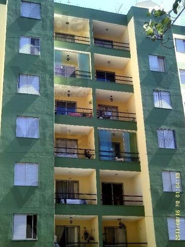 Apartamento Para Aluguel, 2 Dormitório(s) - 34293