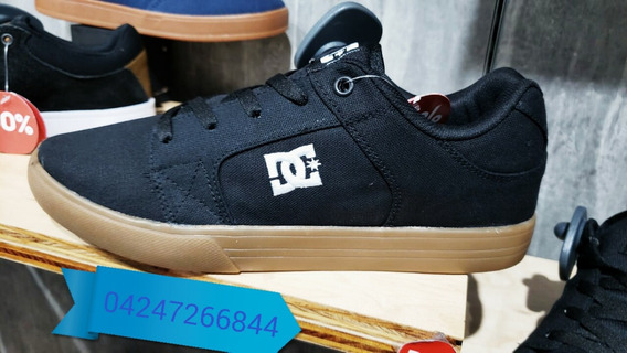 Dc Shoes Method Tx Adys100397 Talla 10 Importadas Originales