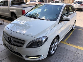 Mercedes Benz 1.6 B200 Blueeficiency City