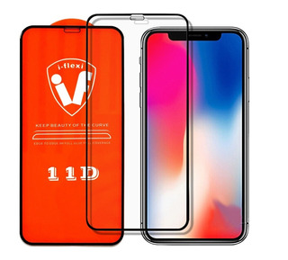 Cristal Vidrio Protector Apple iPhone 11/ 11 Pro/ 11 Pro Max