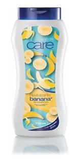 Scb Shampoo Para Cabello 750 Ml Banana Avon Care