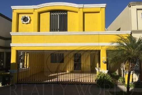 Casas En Renta En Cerradas Del Roble, San Nicolás De Los Garza