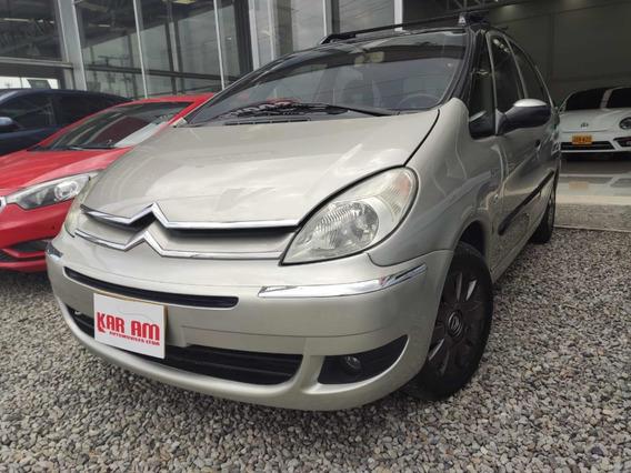 Citroën Xsara Picasso Exclussive