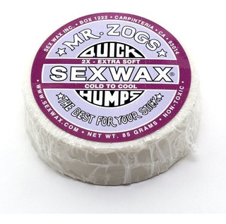 Cera Surf Sex Wax Agua Fria