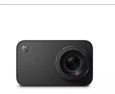 Camera Action Xiaomi Tipo Gopro 4k