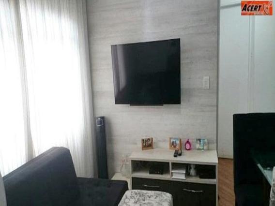 Venda Apartamento Sao Paulo Sp - 14972