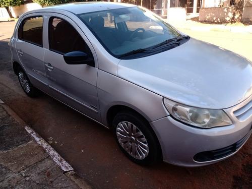 Volkswagen Gol 2009 1.0 Total Flex 5p