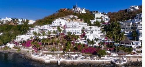 Departamento En La Zona De Las Hadas, Playa Sol Las Hadas