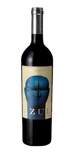 Vino Peñalolen Azul Ensamblaje/bbvinos