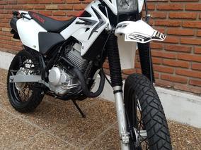 Honda Xr 250 Tornado Permuto Financio Con Dni Qr Motors