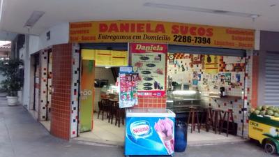 Passo Ponto - Casa De Sucos E Lanches - Zona Sul - Botafogo