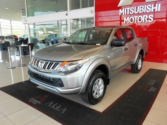 Mitsubishi All New L200 Triton Sport Gls 2.4, Mit0504
