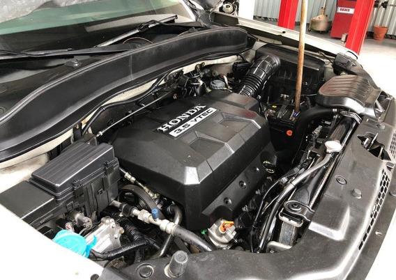Honda Ridgeline 4x4 Como Nueva