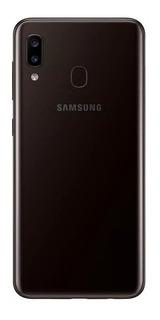 Samsung Galax A20 32gb Preto