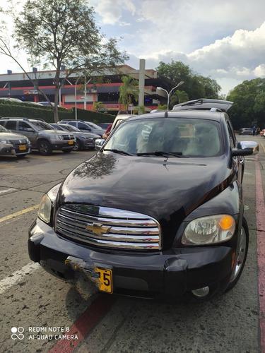 Chevrolet Hhr At 2009