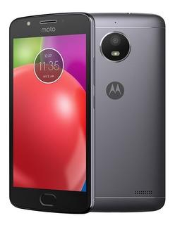 Motorola Moto E4 Xt1763 - Dual, 16gb 4g Quad-core De Vitrine