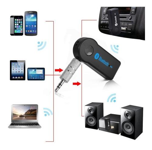 Receptor Audio Bluetooth Aux Spotify Auto Titan Belgrano