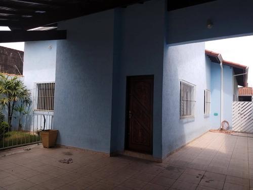 Casa À Venda 3 Dormitórios Jardim Realce Suzano Ca-0077
