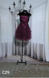 Vestido Curto Usado