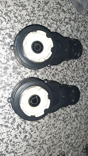 Imagem 1 de 2 de Caixa De Tração Importada 12v Sem Motor -    O Par