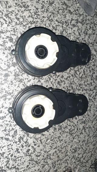 Caixa De Tração Importada 12v Sem Motor - O Par