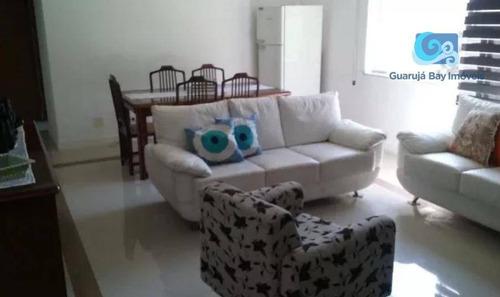 Imagem 1 de 15 de Apartamento À Venda - Praia Da Enseada - Guarujá - Ap4635