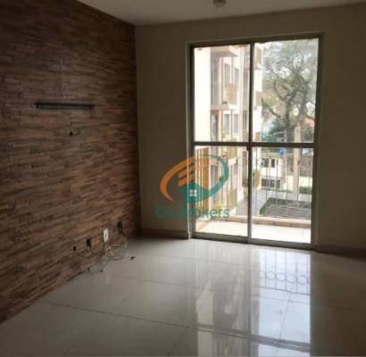 Imagem 1 de 19 de Apartamento Com 2 Dormitórios À Venda, 50 M² Por R$ 245.000,00 - Cangaíba - São Paulo/sp - Ap3864