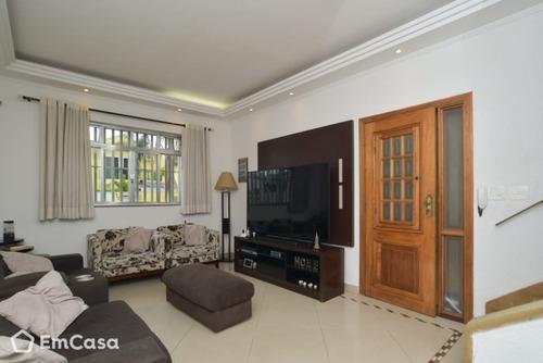 Imagem 1 de 10 de Casa À Venda Em São Paulo - 27163