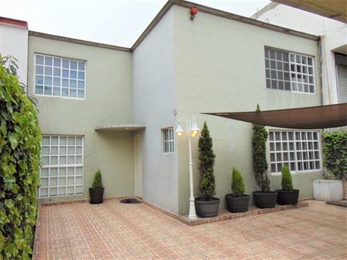 Casa En Venta En Hacienda De Echegaray, Naucalpan Rcv-3977
