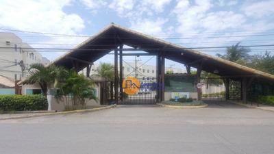 Apartamento Com 2 Dormitórios À Venda, 51 M² Por R$ 300.000 - Baixo Grande - São Pedro Da Aldeia/rj - Ap0585