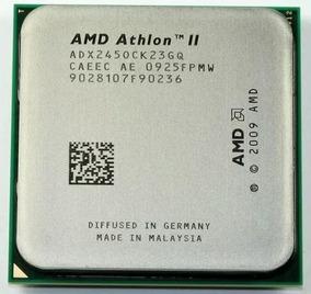 Amd Athlon Ii X2 245 2.9ghz Am2 Processador Dual Core